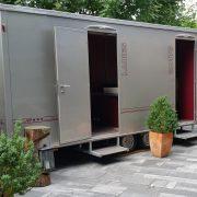 Toilettenwagen Elegance
