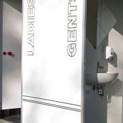 Toilettenwagen Typ 3